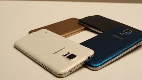 สงสัยจะงอล Google …เอาละไง Samsung เริ่มทดสอบ Galaxy S5 ที่ใช้ Tizen