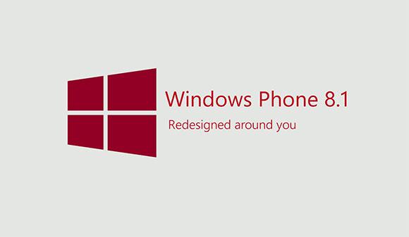 มาแล้วเฟิร์มแวร์ใหม่สำหรับ Nokia Windows Phone กับ Nokia Cyan WP 8.1