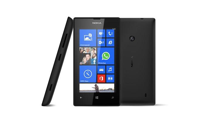 ขายดีเงียบๆ มีผู้ใช้งาน Lumia 520 สูงถึง 12 ล้านคนแล้ว