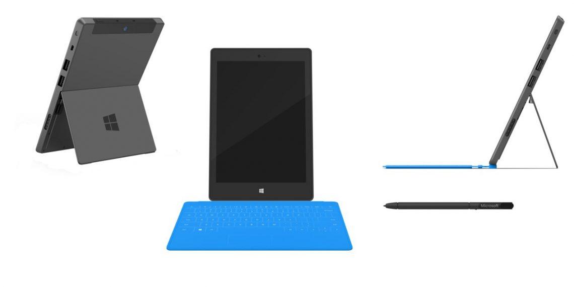 Surface Mini เตรียมกลับสู่สังเวียน คาดเปิดตัวปลายสิงหานี้