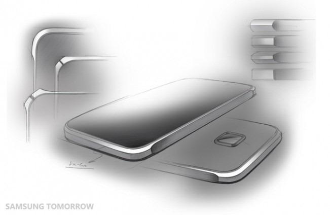 Samsung ออกวีดีโออธิบาย กว่าจะมาเป็น Galaxy Alpha