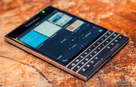 196 the BlackBerry Passport 4