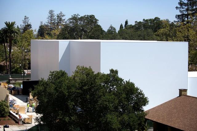 Apple กำลังจัดเตรียมสถานที่สำหรับเปิดตัว iPhone 6 อยู่