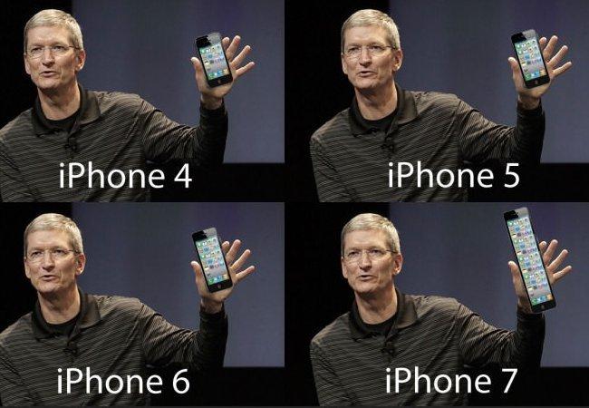 ลืออีกรอบ iPhone 6 จะเปิดตัววันอังคารที่ 9 กันยายนนี้