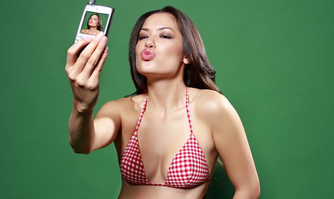 5 Selfie Phone