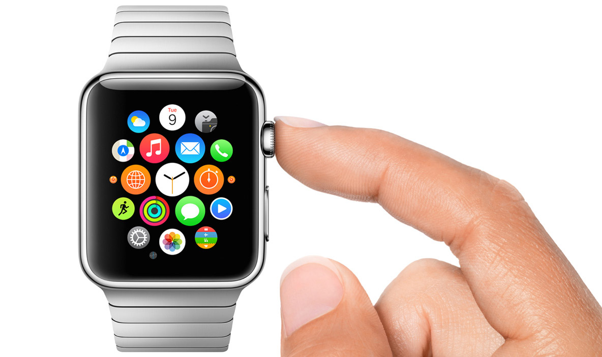 Apple-Watch-Touch
