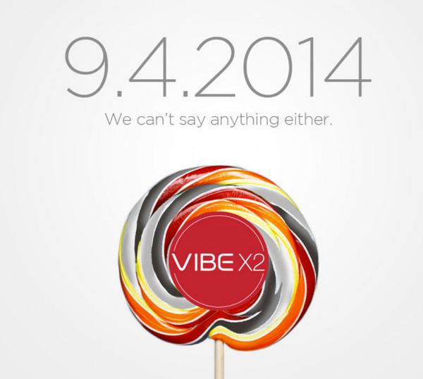 """Lenovo ส่งหมายเชิญเปิดตัว Vibe X2 วันที่ 4 กันยานี้พร้อมคำโปรย """"เราก็บอกอะไรไม่ได้เหมือนกัน"""""""