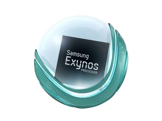 Samsung เปิดตัว Exynos 5430 ชิปขนาด 20 นาโนเมตรตัวแรกจาก Samsung