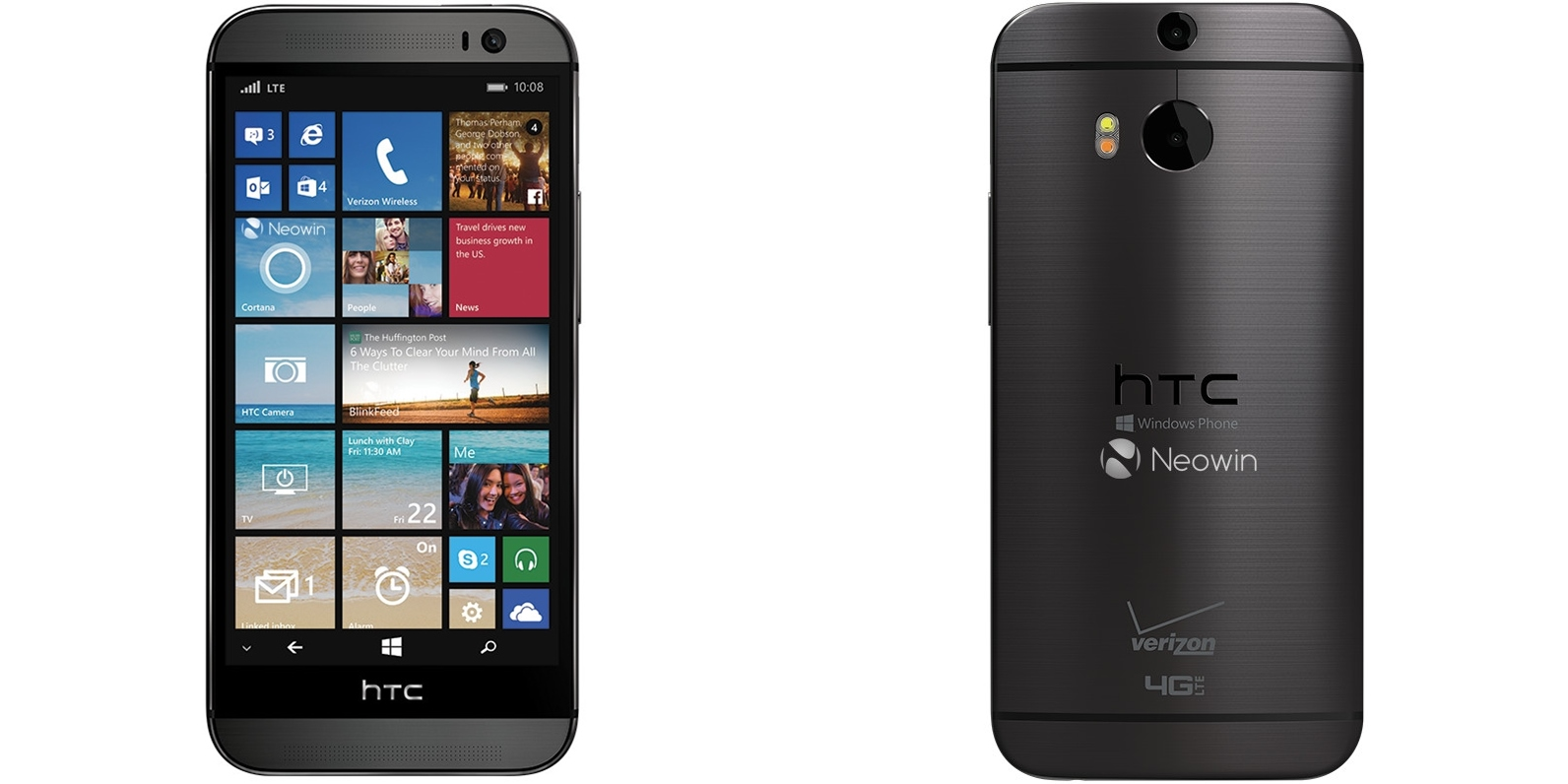 HTC One M8 for Windows 1 horz