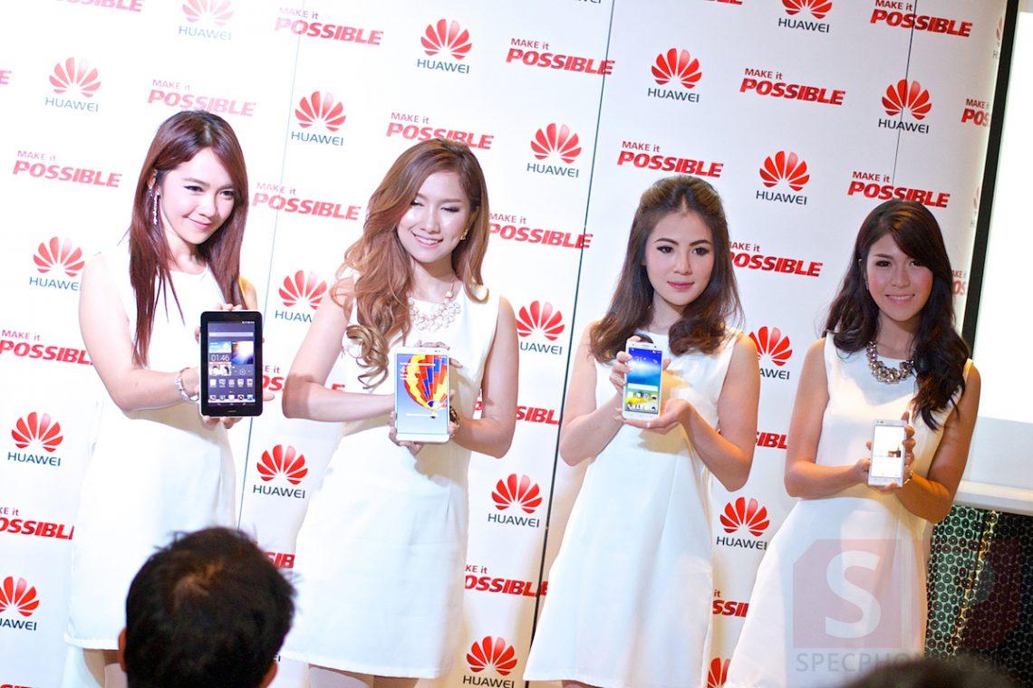 Hands-on พรีวิว Huawei Mediapad X1 และ Huawei Mediapad Youth 2 แท็บเล็ตโทรได้ที่สเปคไม่ธรรมดา แต่ราคาเอื้อมถึง