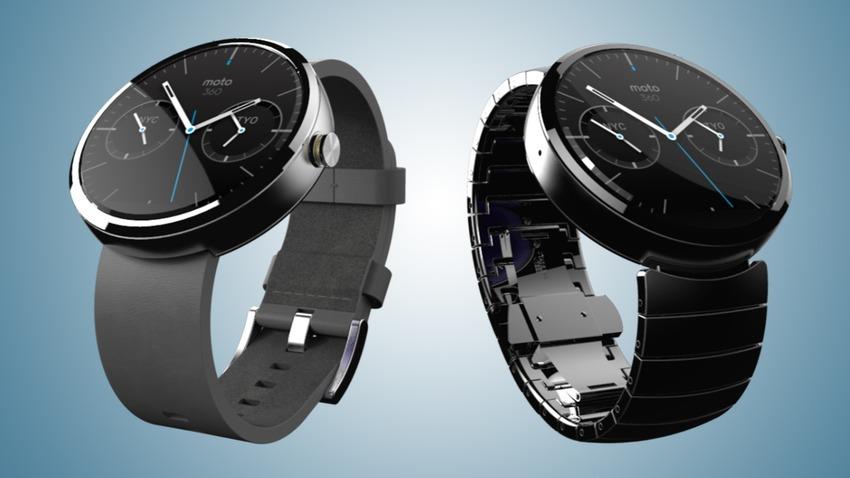 ลือ Samsung จะทำ SmartWatch หน้าปัดกลม มาแข่งกับ Moto 360 และ LG G Watch R ๆด้วย