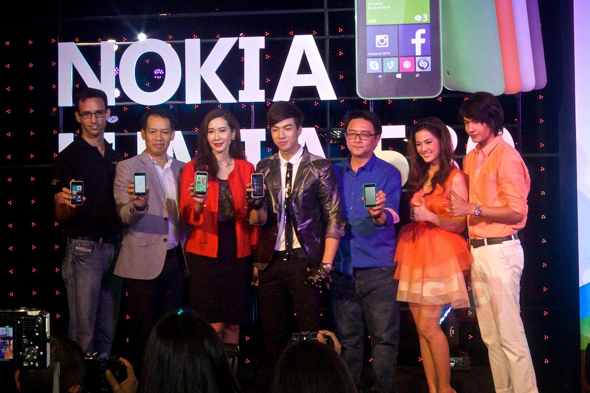 Nokia Lumia 530 launching event SpecPhone 036