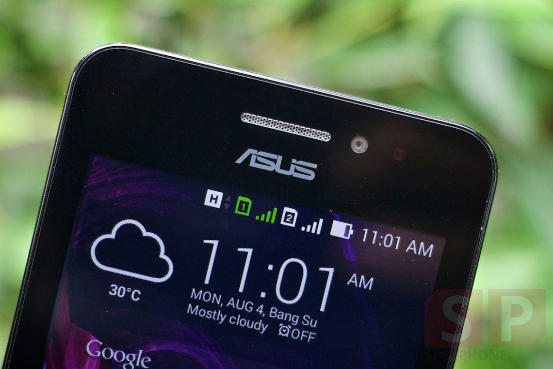 [Tip] วิธีควบคุมการใช้งาน 3G บนมือถือ Zenfone (Android ทั่วไปก็ทำได้) ไม่ให้เกินแพคเกจ