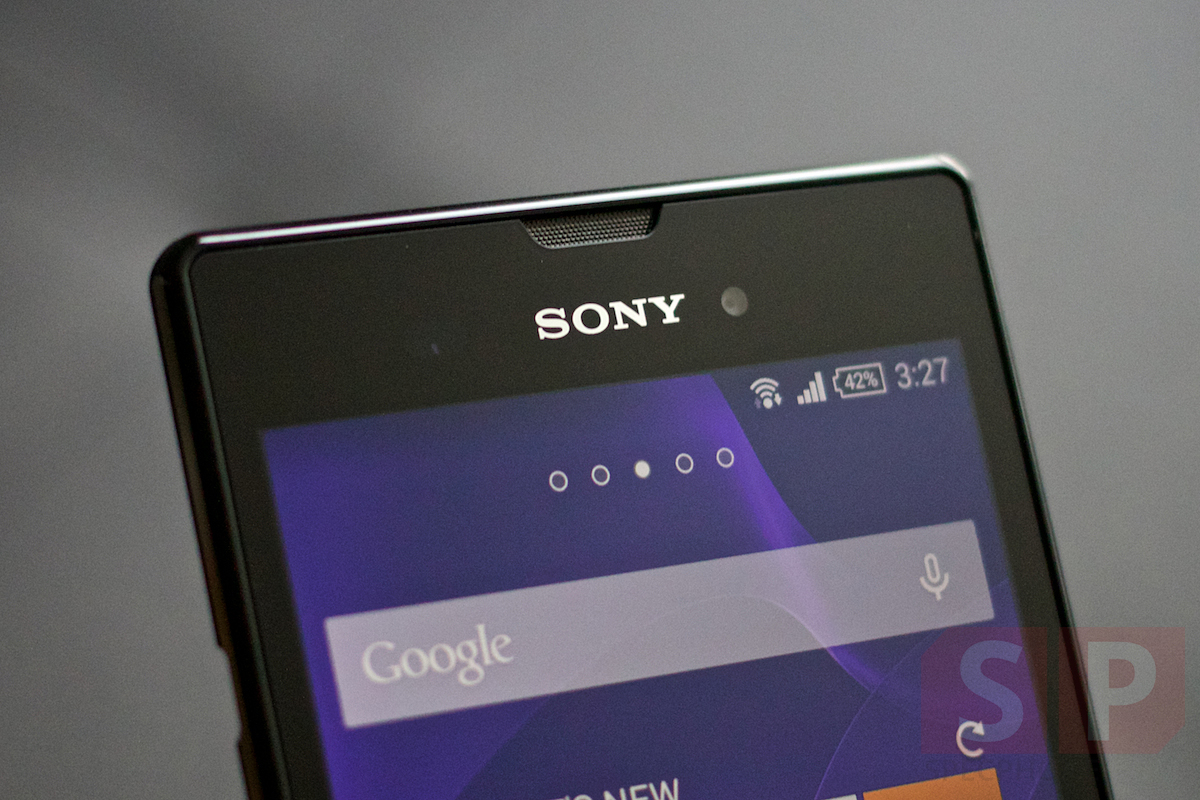 Review Sony Xperia T3 SpecPhone 005