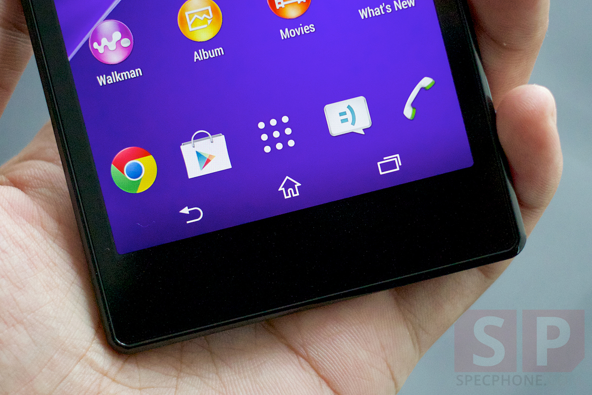 Review Sony Xperia T3 SpecPhone 006
