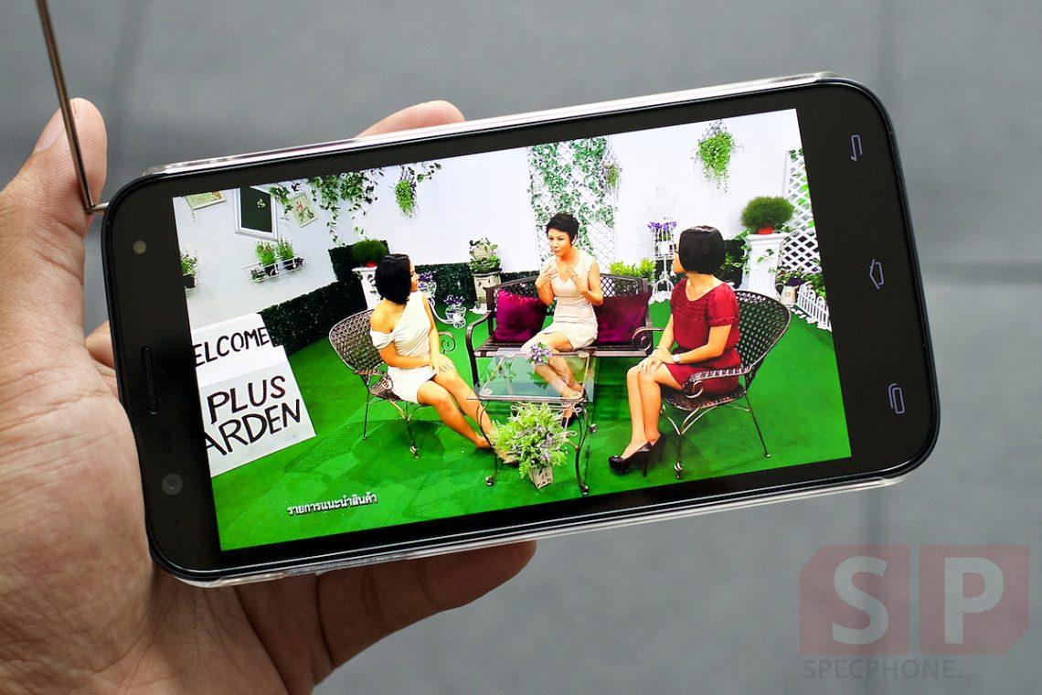 [Review] รีวิว I-Mobile IQ 6.8 DTV มือถือดูทีวีดิจิตอลระดับพรีเมียม กับจอ HD 5.5 นิ้ว กล้อง 18 ล้าน