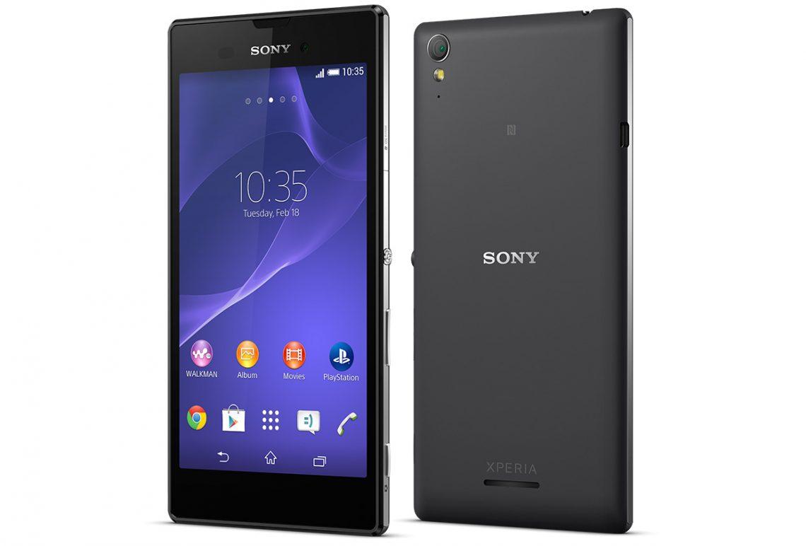 [PR News] Sony Xperia T3 พร้อมวางจำหน่ายในไทยแล้ววันนี้