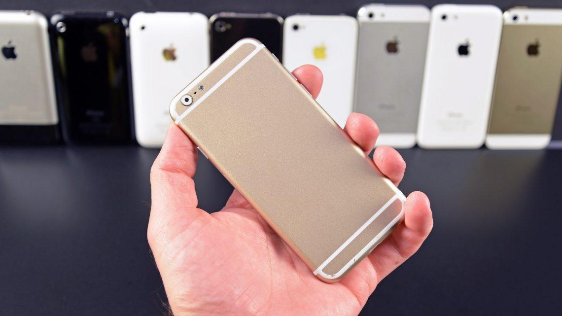 หลุดเยอะไปมั๊ย ชิ้นส่วนภายใน iPhone 6 ทั้ง 2 ขนาดกว่า 20 ชิ้น
