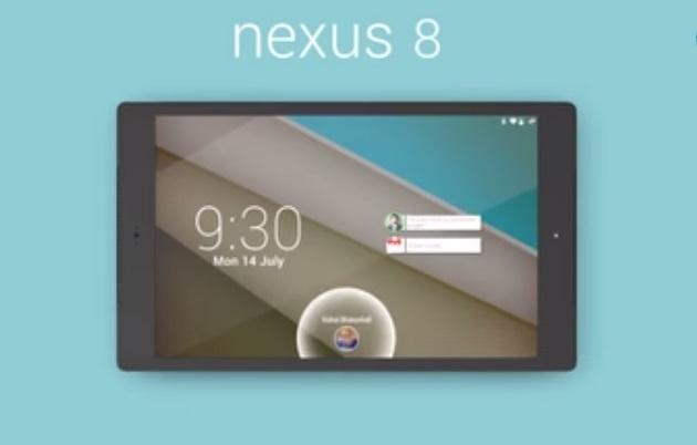 google-nexus-8