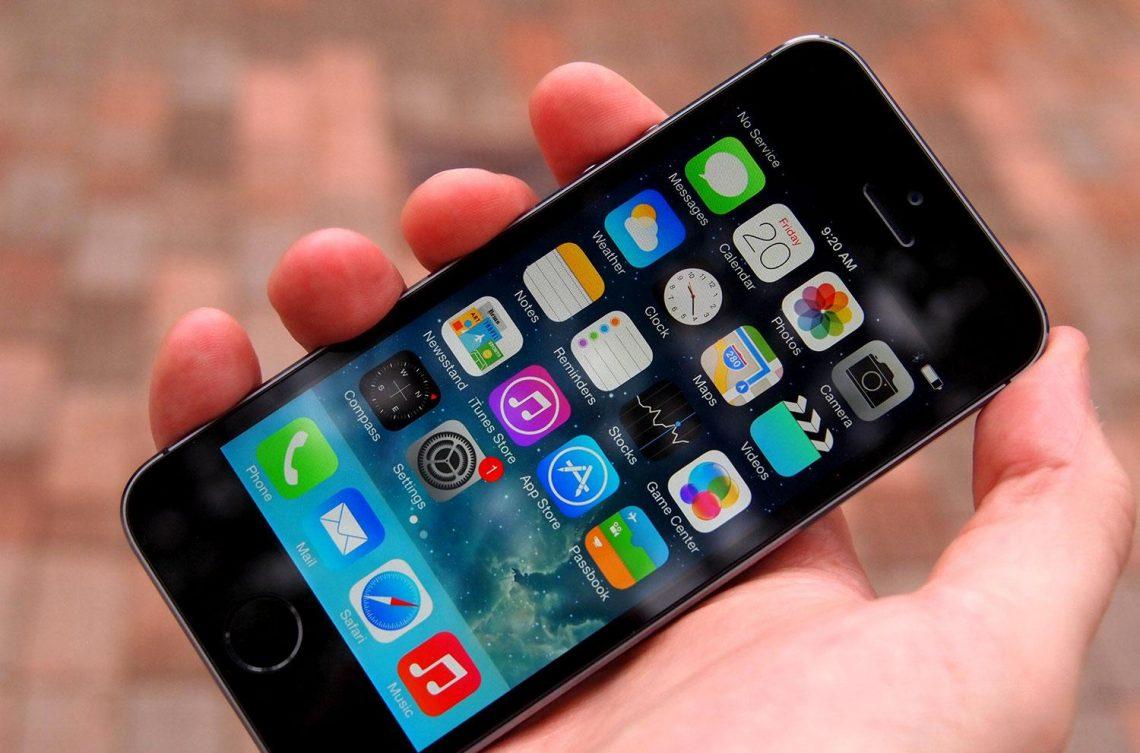 Apple Store ที่สหรัฐฯ รับเปลี่ยนจอ iPhone 5s แล้ววันที่ 4 สิงหาคมนี้