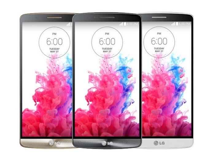 LG จะใช้นำอินเตอร์เฟซและฟีเจอร์ของ G3 มาใช้กับสมาร์ทโฟนระดับกลางและเริ่มต้นของตัวเองด้วย