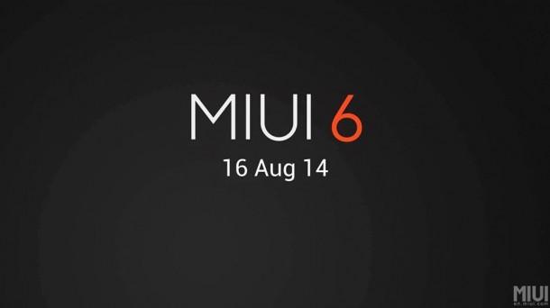หลุดภาพ MIUI 6 ก่อนวันเปิดตัว ดีไซน์ใหม่ไฉไลกว่าเดิม