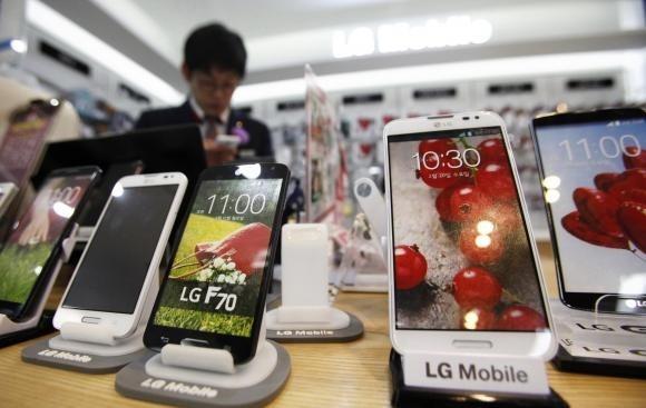 LG ทดลองขายมือถือแนวใหม่ เปิดขายผ่านเว็บอย่างเดียวเพื่อลดต้นทุน