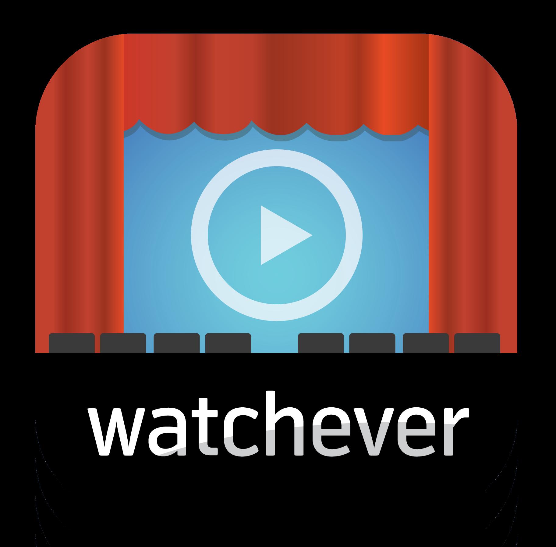 watchever_logo