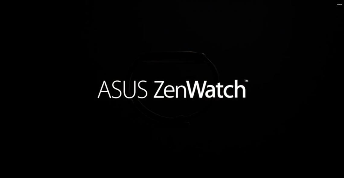 Asus เตรียมเปิดตัว SmartWatch กับเขาบ้างในชื่อว่า ZenWatch