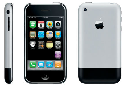 100511 iphone 2G AB62C