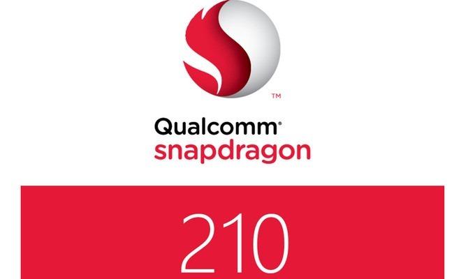 Qualcomm เตรียมปล่อย Snapdragon 210 ให้สมาร์ทโฟนระดับเริ่มต้นระดับสามพันบาทก็ใช้ LTE ได้