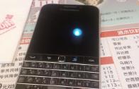 196BlackBerry Classic