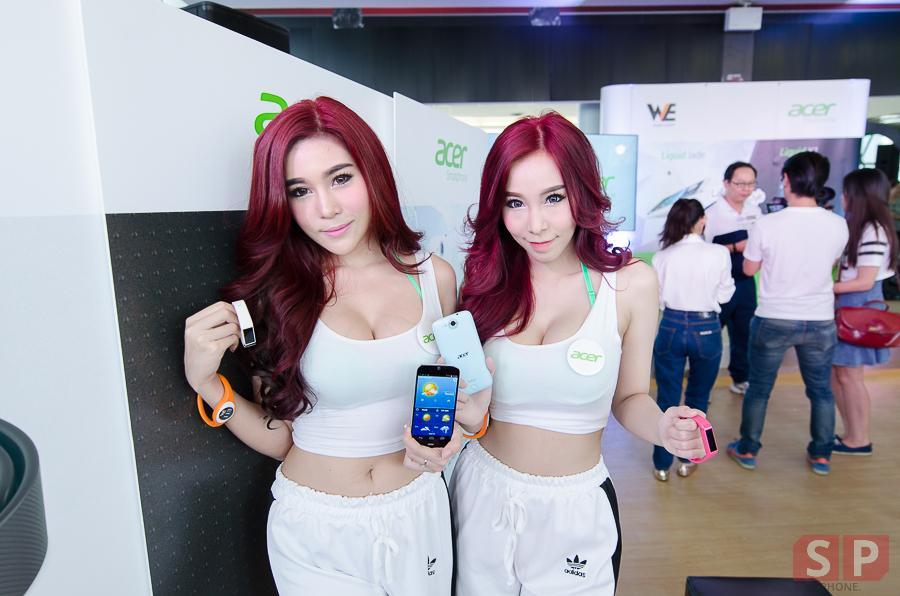 Hands-on + พรีวิว Acer Liquid Jade, Acer Liquid X1 และ Acer Leap