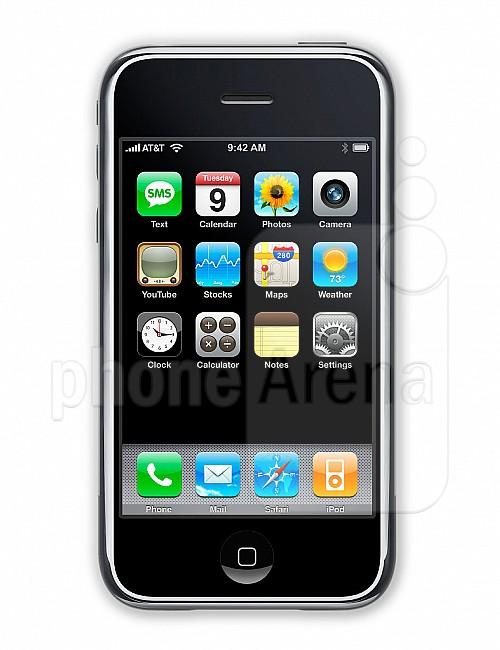 Apple iPhone 0