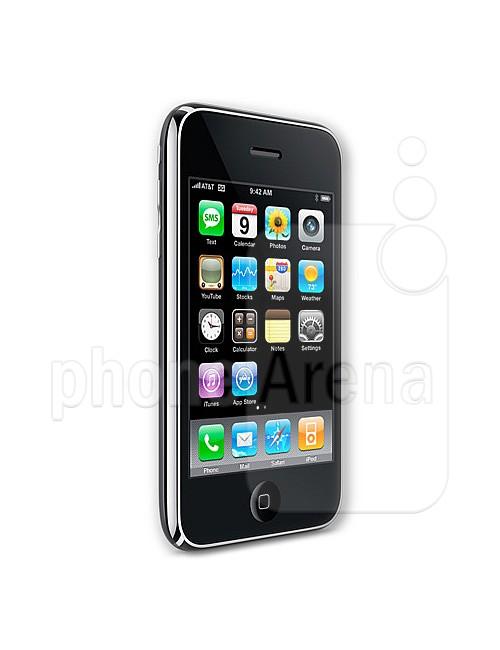 Apple iPhone 3G 1