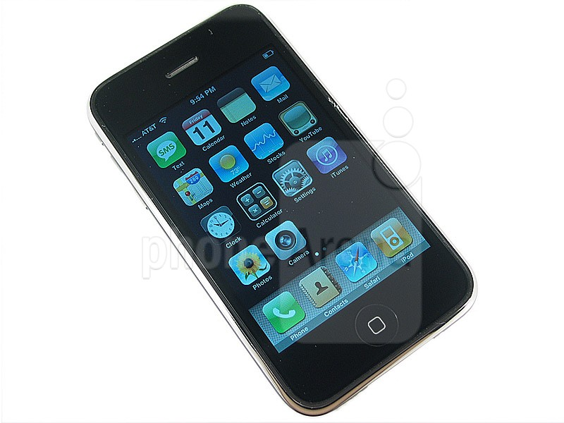 Apple iPhone 3G 13