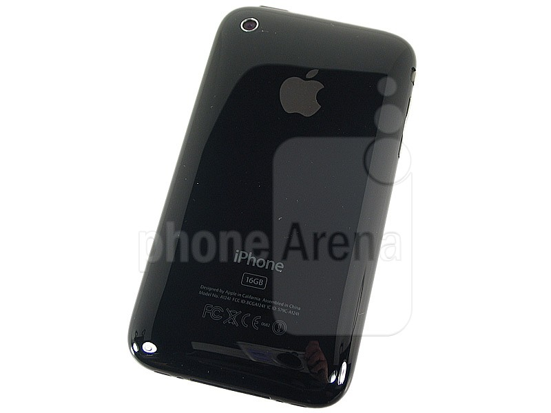 Apple iPhone 3G 14
