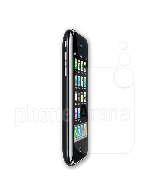 Apple iPhone 3G 2