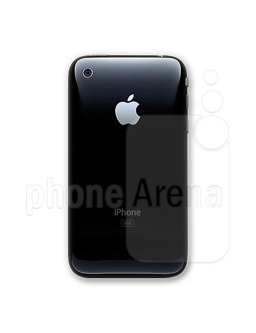 Apple iPhone 3G 4