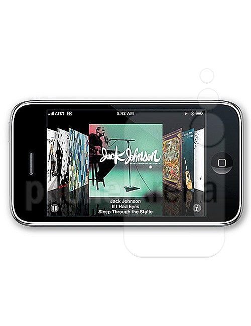 Apple iPhone 3G 6