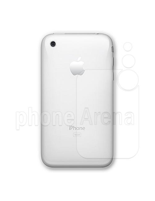Apple iPhone 3G 8