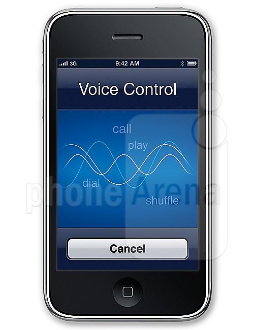 Apple iPhone 3GS 1