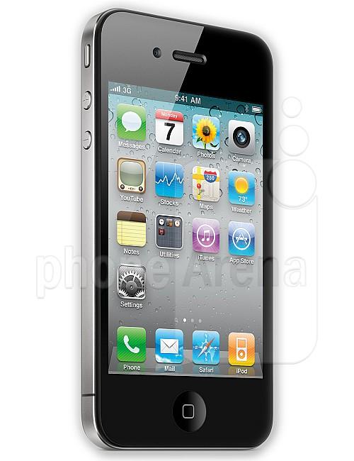 Apple iPhone 4 1