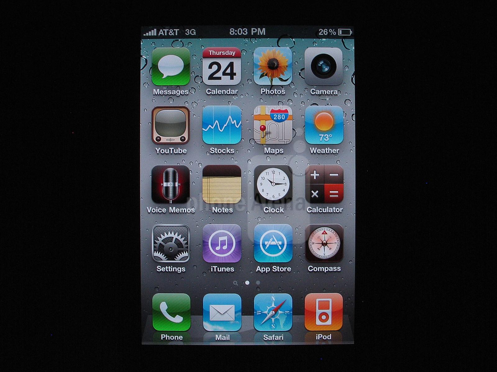 Apple iPhone 4 11