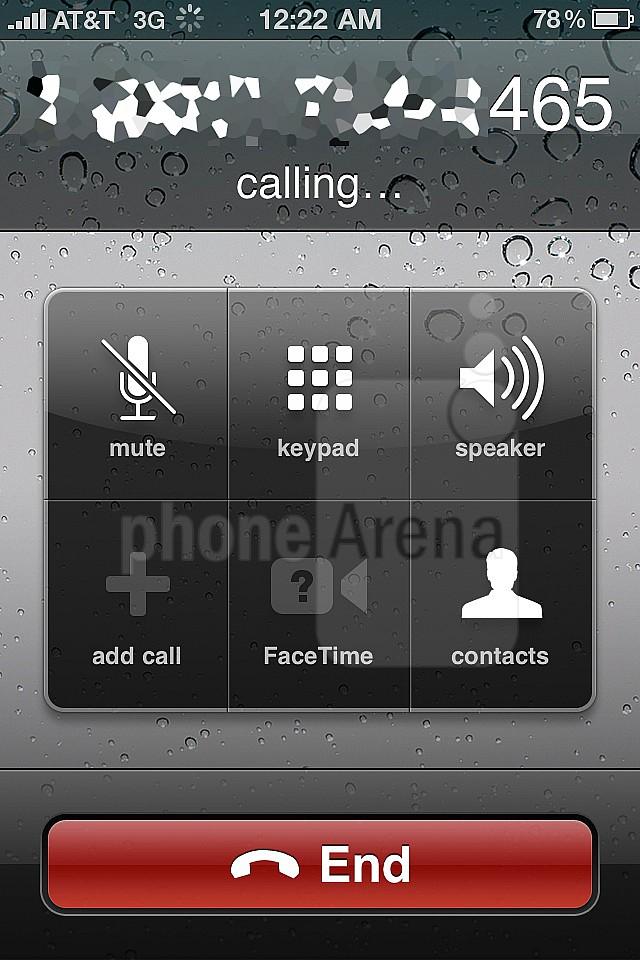 Apple iPhone 4 18