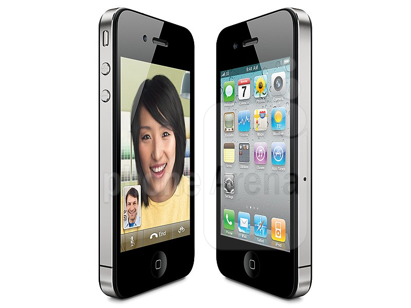 Apple iPhone 4 2