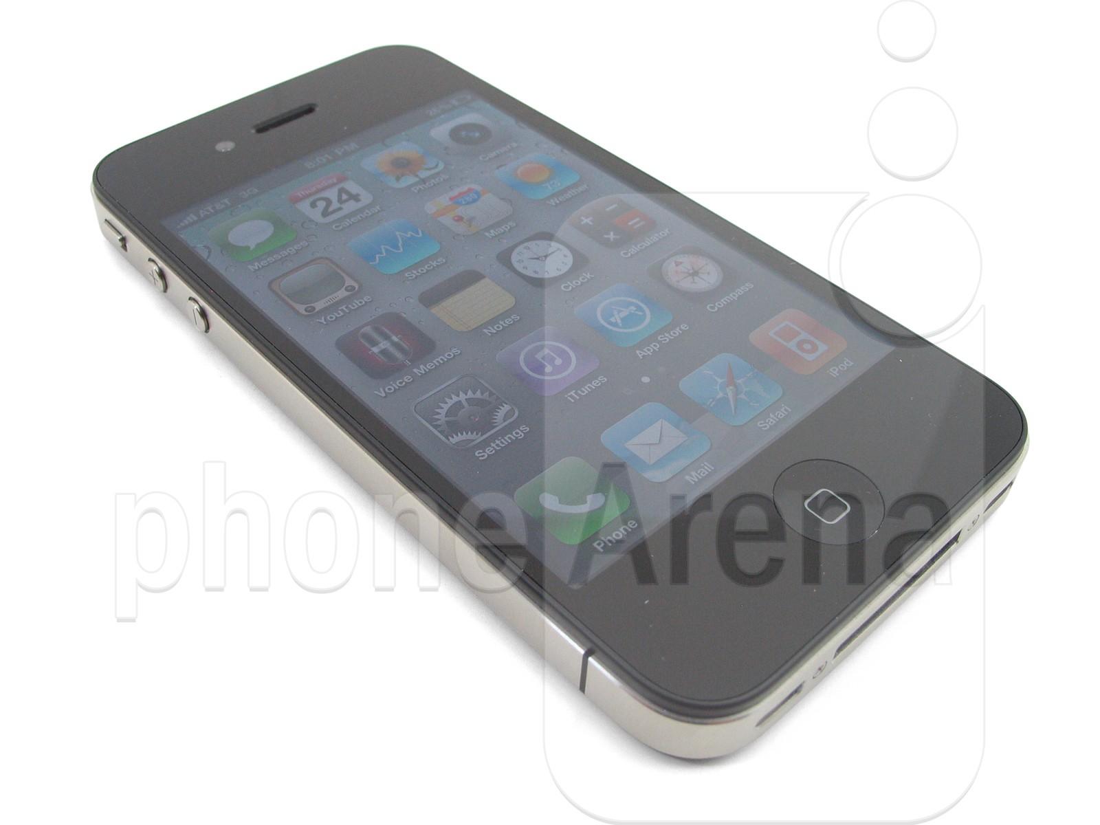 Apple iPhone 4 20