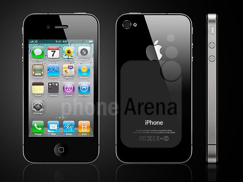 Apple iPhone 4 4