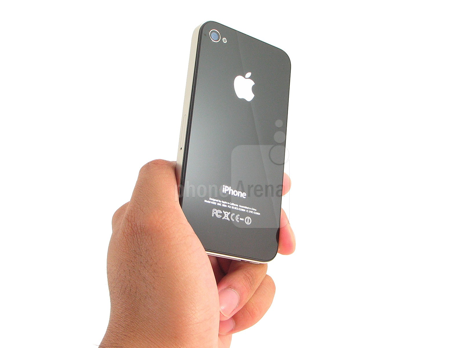 Apple iPhone 4 6
