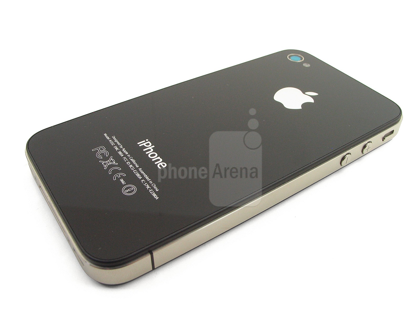 Apple iPhone 4 9